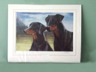 Unframed Dobe Prints